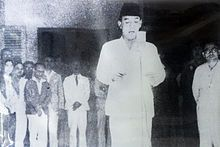 Timeline of the Indonesian National Revolution - Wikipedia, the free encyclopedia