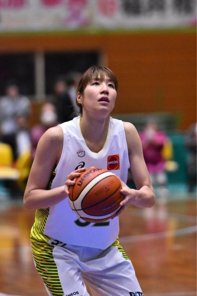 Wリーグ 新潟アルビレックスbbラビッツ 井上愛がかわいい 美人さん応援チャンネル 女子バスケットボール アルビレックス バスケ 女子