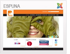 ESPUNA - Protection Gloves  http://www.espuna.fr/