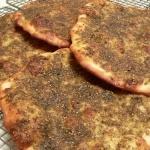 Zaatar Middle Eastern Food, 365 Sydney Rd, Coburg