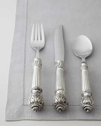 silver cutlery niemen marcus   how to clean silver plated silverware image search results