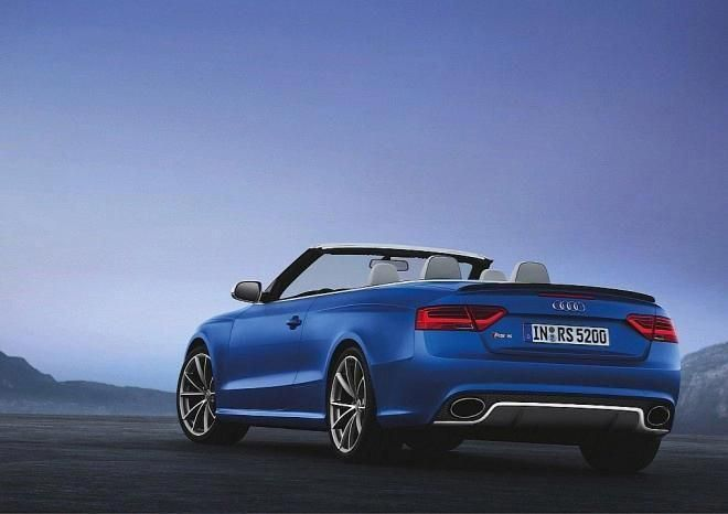 Look At This Refreshing Photo What A Creative Concept Audiconvertible In 2020 Audi Rs5 Audi Audi Rs