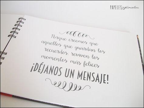 Buenos dias, wapas!    Los libros de firmas para boda  de temática viajera se están convirtiendo en un clásico en este blog... y es que... ¿...