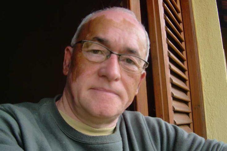 Nelson Cruz é autor de vinte e dois livros - entre eles, cinco receberam prêmios Jabuti, da Câmara Brasileira do Livro | Divulgação