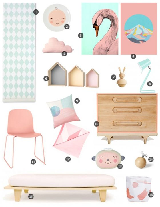 A Little Pastel Abode | Little Gatherer
