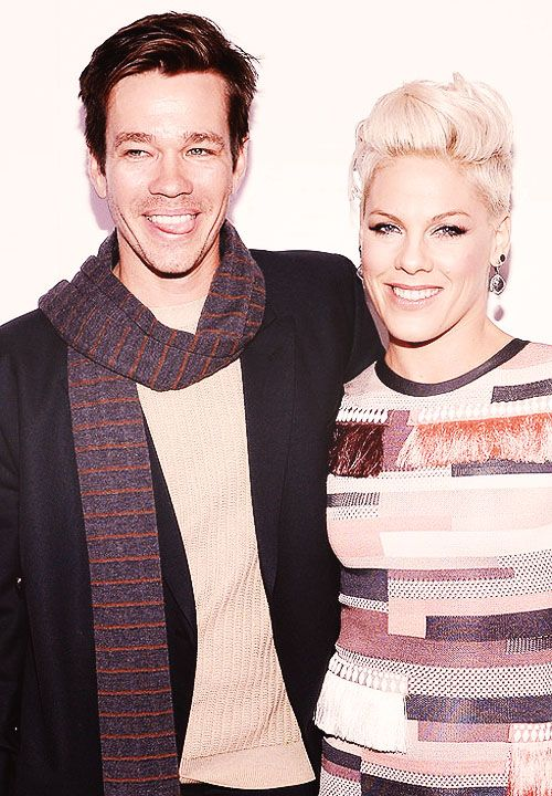 Nate Ruess and Pink | Nate Ruess Obsession | Pinterest ...