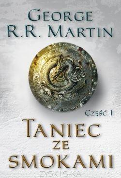 Po wielkiej bitwie przyszłość Siedmiu Królestw wciąż wydaje się niepewna … Na wschodzie Daenerys Targaryen, ostatnia z rodu Targaryenów, włada przy pomocy swych trzech smoków miastem zbudowanym na pyle i śmierci. Daenerys ma jednak tysiące wrogów i wielu z nich postanowiło ją odnaleźć.. Tyrion Lannister, uciekłszy z Westeros, gdy wyznaczono nagrodę za jego głowę, również zmierza do Daenerys....