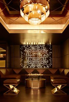 Delano Hotel, Miami Beach designed by Philippe Starck