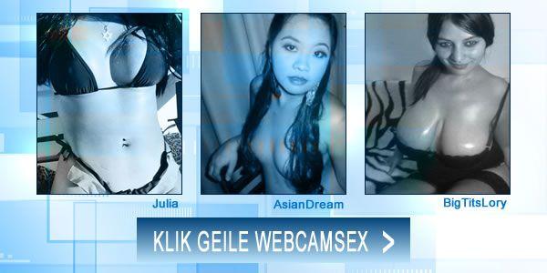 Webcamsex tijdens Happy Camday