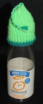 Innocent Smoothies Big Knit Hats - Pixie
