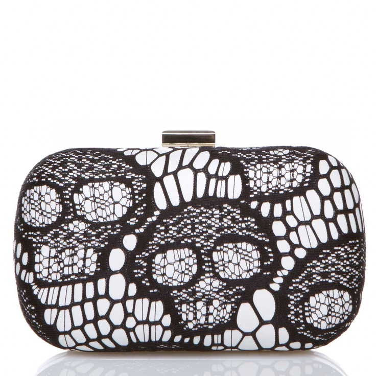 I just ordered this clutch! 50% off :)