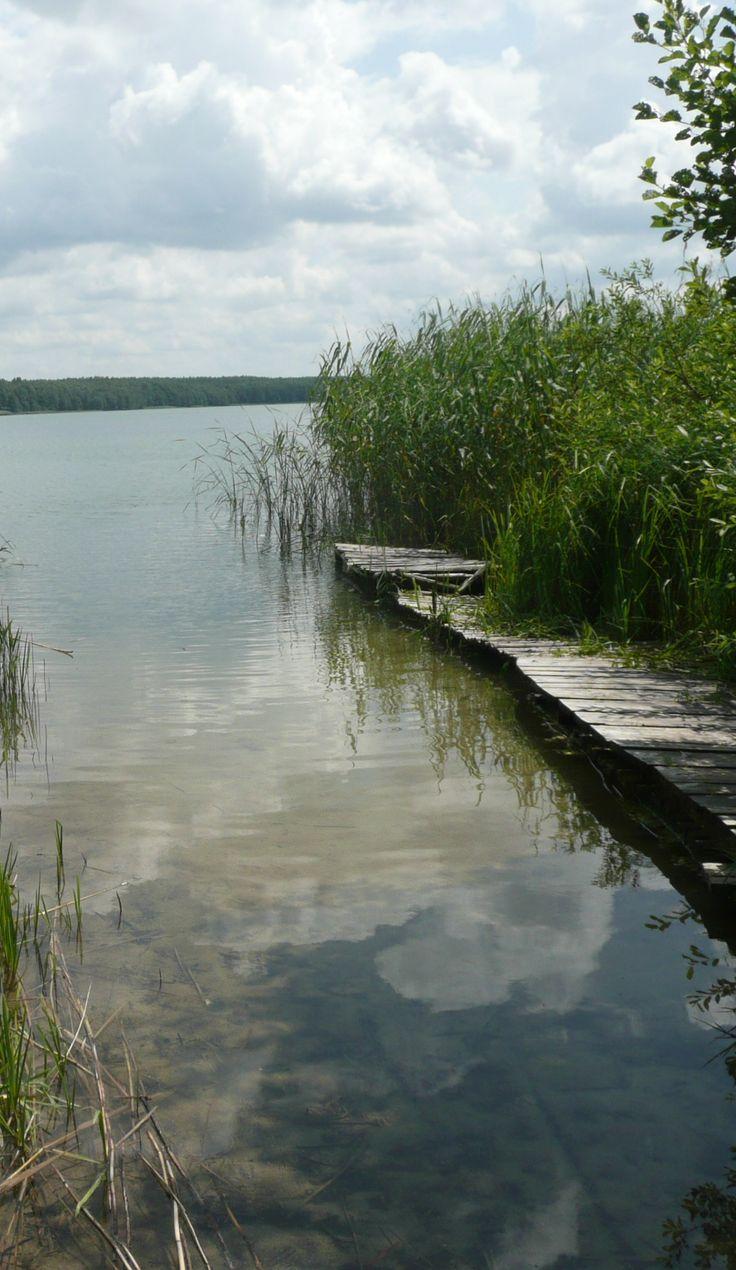 Jezioro Małszewskie