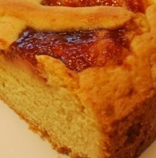 ⇒ Le nostre Bimby Ricette...: Bimby, Crostata Soffice con Marmellata