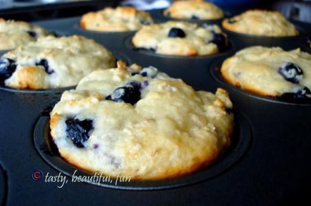 muffin1 (Small): Blueberry Muffins, Blueberry Power Muffins, Muffin1 Small, Blueberries Muffins, Greek Yogurt
