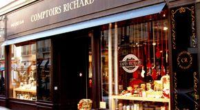 Où trouver du Rooibos à Paris: Comptoirs Richard