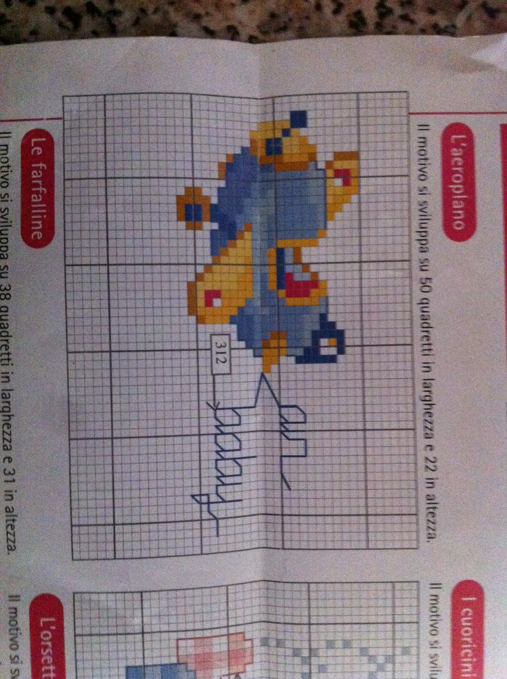 17+ best images about Plane C/S on Pinterest | Perler bead ...
