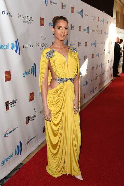 Carmen Carrera GLAAD Awards