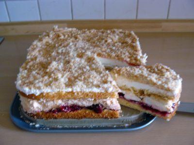 Торт «Фрида»