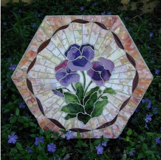 66 Best Mosaic Inspirations Images On Pinterest Mosaic