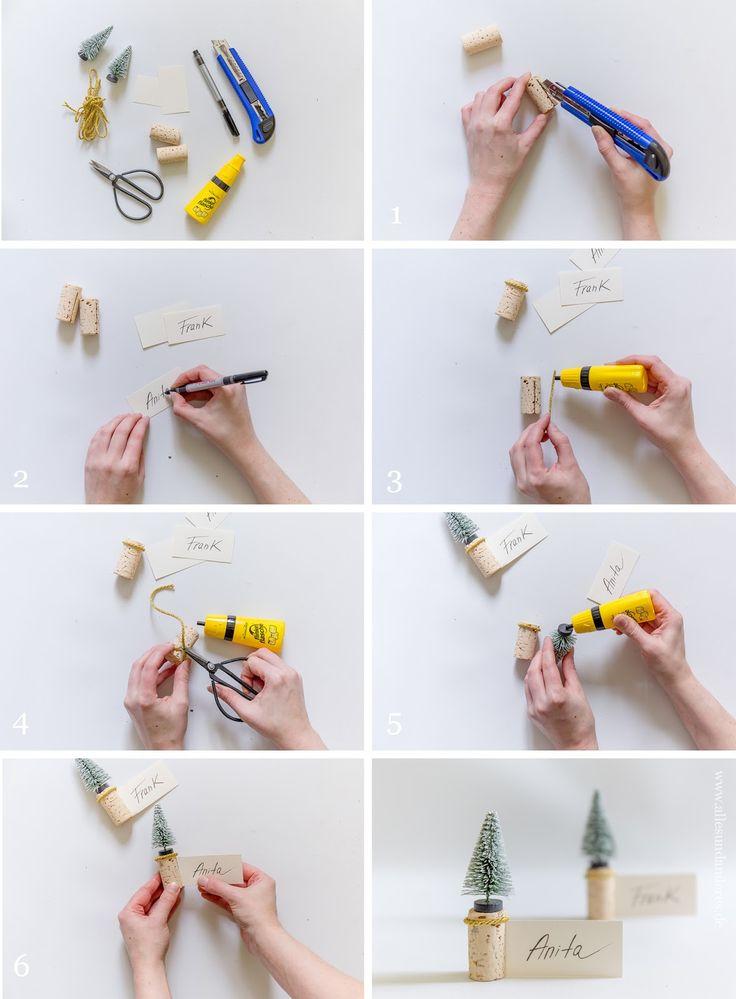 Charmant Do It Yourself Küchentischdekoration Bilder - Küchen Design ...