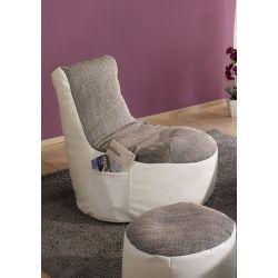 Fotel/pufa BEANBAG