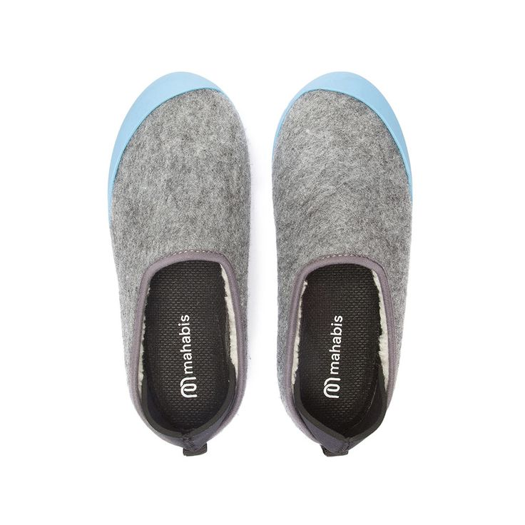 mahabis // Larvik Light Grey Mahabis Classic Bundle (+FREE soles) – #mahabis - the reinvention of slippers