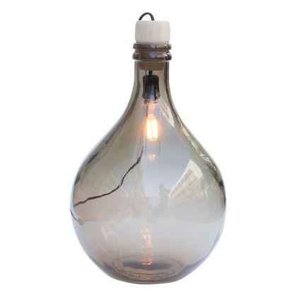 Lamp 'Light in a bottle Nimes' Surdic
