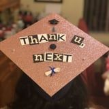Hats off to these over 100 creative, cute, and graduation-friendly graduation caps