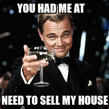 It's Hump Day! Take a Break and Enjoy 12 Funny Real Estate Memes ...  .... Please save this pin! ....  Because For Real Estate Investing - Visit! http://OwnItLand.com