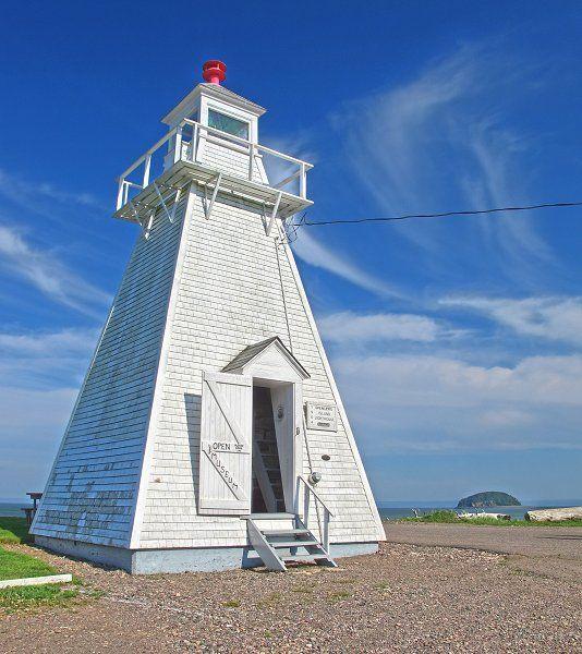 Spensers Island, Nova Scotia Canada