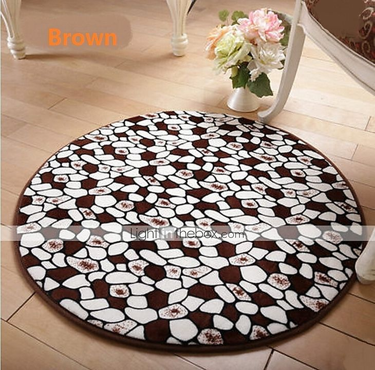 design round bath rugs bathroom fabulous small decor contemporary floor amazing your finish white rug for large