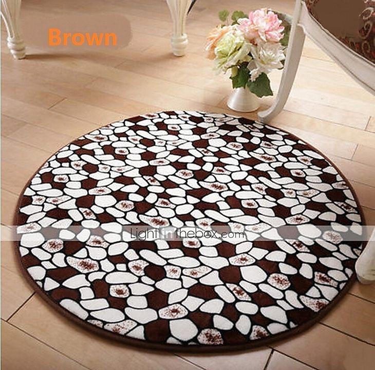 mat bath proddetail round