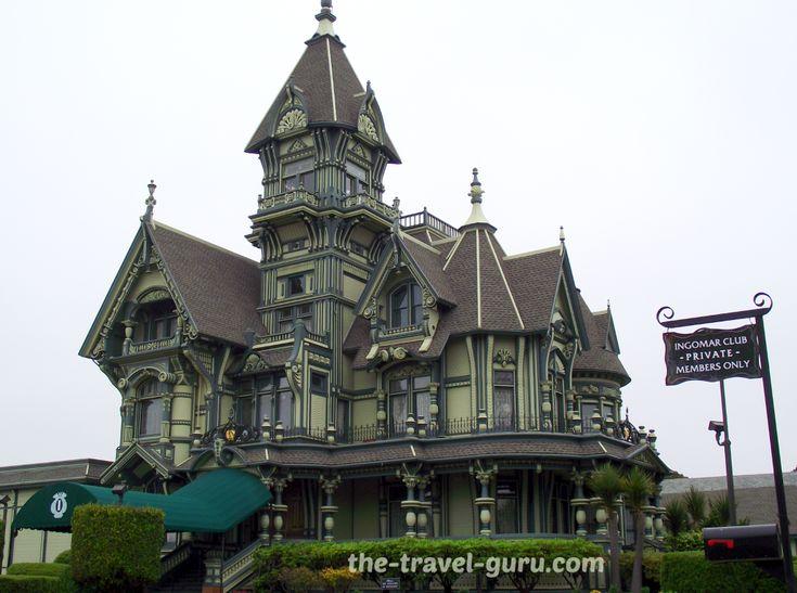 victorian mansion - Google Search