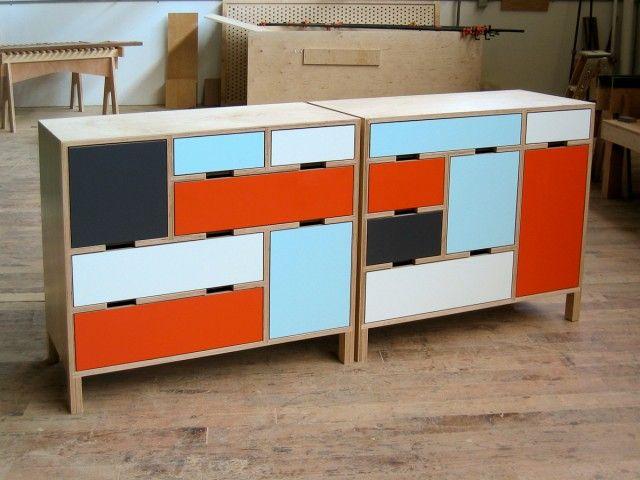 12 best kerf bedroom furniture images on pinterest bed for Ok furniture kitchen units
