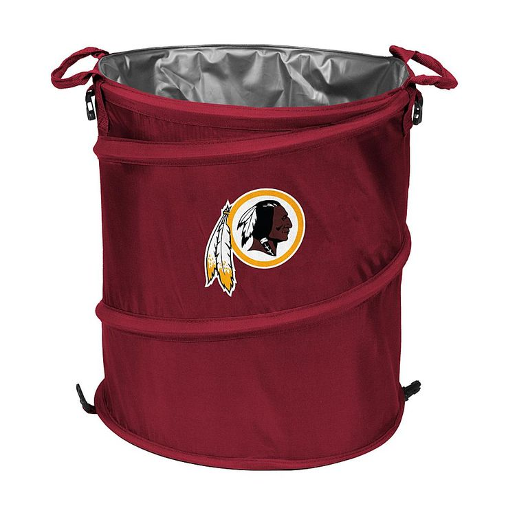 Football Fan Shop 3-in-1 Cooler - Washington Redskins