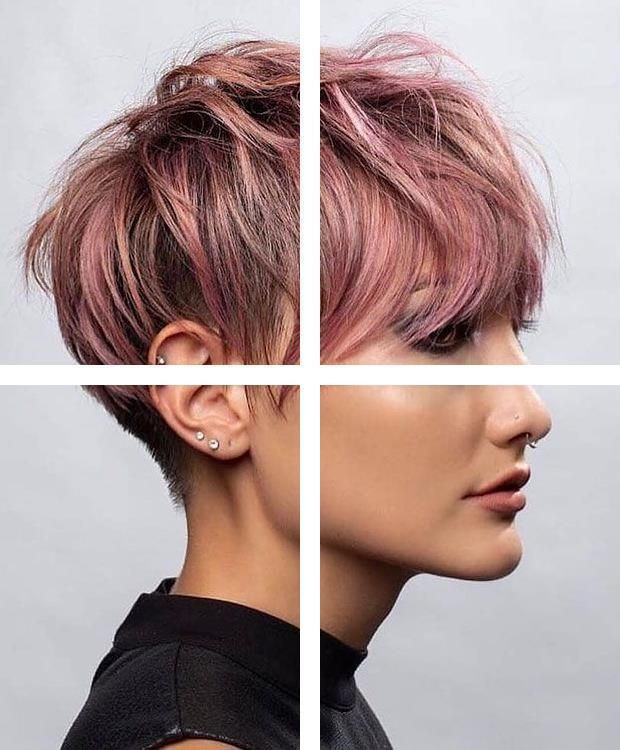 Short Hairstyles 2017 Womens 13 Short Hair Styles 2017 Hair Styles 2017