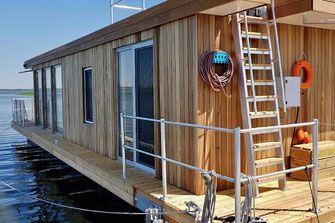 Hausboot als Kapitalanlage n der schönen Ostseeküste, ganzjährig bewohnbar https://www.hausbootportal.com/hausboot-anbieter/hausboot-kapitalanlage/