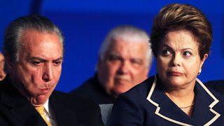 Folha do Sul - Blog do Paulão no ar desde 15/4/2012: Carta de Michel Temer a Dilma Rousseff agrava aind...