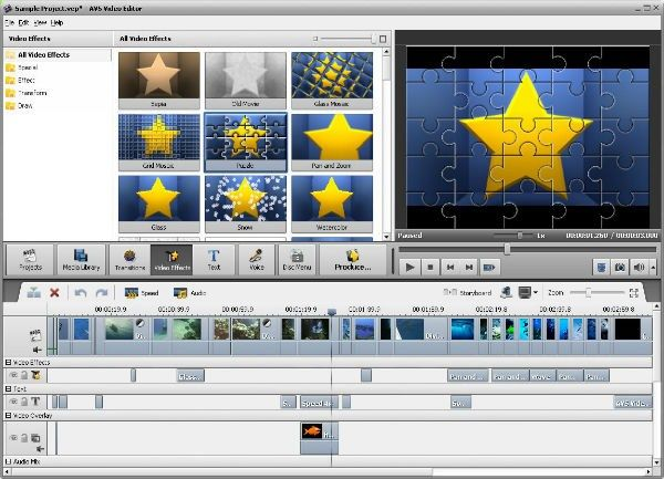 AVS Video Editoris the best software which can use to edit video files using effects, voice, transitions, text and more features. AVS Video Editor supports user-friendly interference and has multiple options for those who want to learn that how to create movie adjustments. AVS Video Editor Mac... fullpcsoftware.co...