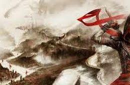 Assassins Creed Chronicles: China