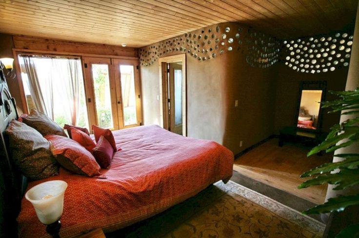 Earthship Homes Design Ideas 39