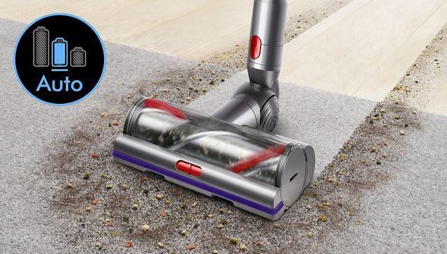 Dyson V11 Cordless Vacuum Cleaner High Torque Vacuum Cleaner Head