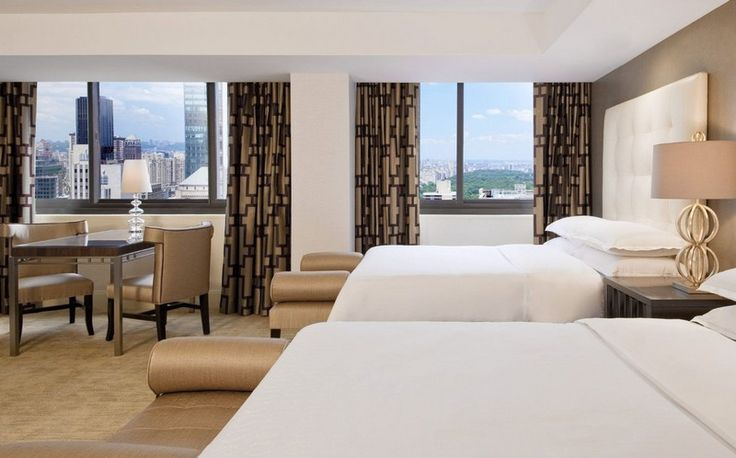 Discover the best luxury hotels to stay during BDNY 2017 ➤ To see more news about luxury lifestyle visit Coveted Edition at www.covetedition.com #covetededition #covetedmagazine #bdny #bdny2017 #boutiquedesign #hospitalitydesign #luxuryhotels #designhotels @CovetedMagazine