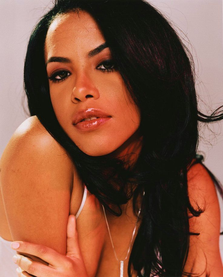 Amazing Remembering The Beautiful Aaliyah Who Passed Away 14 yrs Ago Today | Video