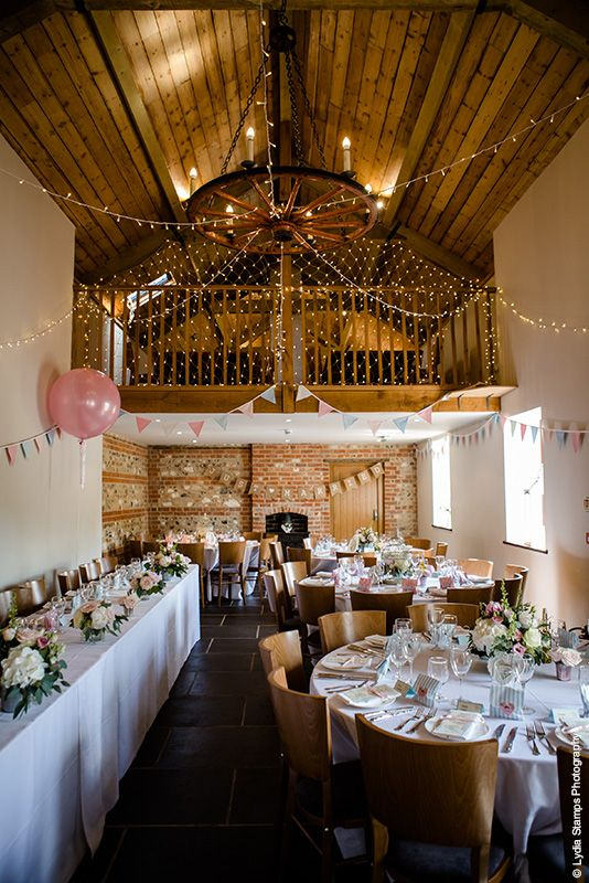 The Manor Barn Wedding Venue In Wiltshire