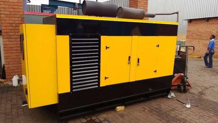 *PRICES FROM AS LITTLE AS R51000 AND UP*  Krausegen specialize in servicing , maintenance and manufacturing of generators. Our products range stretches from 15 KVA – 3000 KVA and includes : Perkins, Volvo, John Deere, Lovol, Scania, Sdec and F.A.W.  We also specialicing in Generator Supplies, Generator Installations, Generator Canopies, Generator Panels and Mobile Generators. For a FREE quote Contact KRAUSEGEN : Vanessa ( Owner ) Cell : 083 280 8578 or Office : 012 753 7988 / 012 753 79...