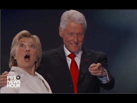 Total Meltdown Of Hillary Clinton - Rapid Mental And Physical Decline Shown By Years Of Images, Videos And Testimony