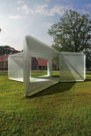 one man sauna | Modulorbeat | Architekten Münster, Germany