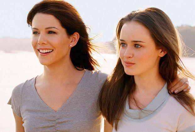 Gilmore Girls' Revival: Complete Cast List for Netflix — Season 8 ...