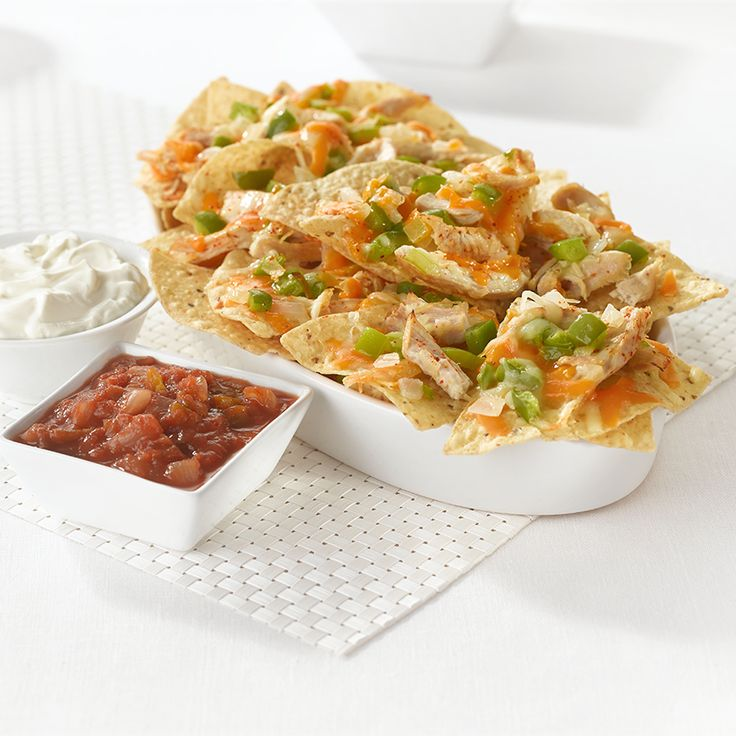 Italian Chicken Dip - Create the tastiest Italian Chicken Dip, Tostitos® own with step-by-step instructions. Make the best for any occasion.